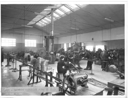 Reparto Macchine (1963) foto 2